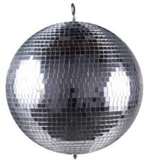 Mirrorball and rotator
