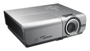 Image of Optoma DH1017 4200 lumens DLP